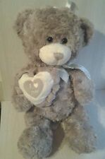 Collectible I Love You Bear by Best Made Toys  2009 Valentine's Day gift