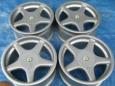 BMW E28 M5 E34 E24 635 M6 M3 RD Racing Dynamics RGP 16x7.5 RESTORED Wheels Rims