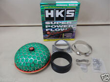 HKS Super Power Flow Induction Kit - Mitsubishi Evo 8 MR, Evo 9. 70019-AM024