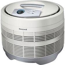 Honeywell 50150-N Pure HEPA Round Air Purifier, 225 sq ft