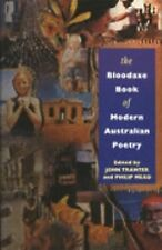 The Bloodaxe Book of Modern Australian Poetry (1994, Paperback)