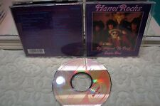 A835 HANOI ROCKS / UP AROUND THE BEND JAPAN CD PPD-1044