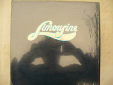 LIMOUSINE LP SELF TITLED usa pye 12140 sleeve in shrink