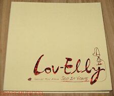 Seo In Young Inyoung Lov-Elly Special Mini Album K-Pop Promo Cd
