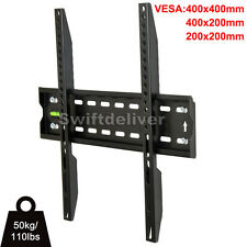 TV Wall Mount for39 40 48 50 55 60 Vizio Samsung LED LCD E60u-D3 M55-D0 Flat 3VA