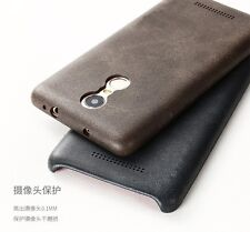 "Bob Series For ""Xiaomi Redmi Mi Note 3"" Vintage PU Leather Back Case Cover"