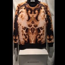 Authentic RARE GIVENCHY Satin Silk Sweater limited Edition  supreme Yeezy Kylie