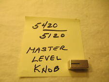 MARANTZ 5120 / 5420 Master Level Knob