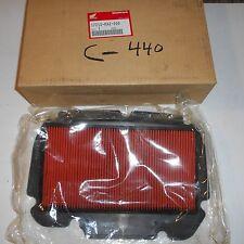 GENUINE HONDA PARTS AIR CLEANER CBR250RR FIREBLADE 1994/1995 17210-KAZ-000