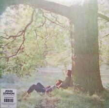 John Lennon PLASTIC ONO BAND 180g UNIVERSAL MUSIC New Sealed Vinyl LP
