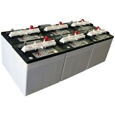 Refurbish / Repair / Fix and Renew Lead Acid GOLF CART Battery / Batteries