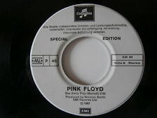 "pink floyd""see emily play""single7""suisse.col:special édt:ch01.de 1977."