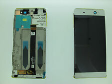 Sony Xperia XA Ultra Lcd Screen Display Digitizer Touch Original Genuine White