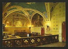 AD9597 Pisa - Frazione - Volterra - Palazzo dei Priori - Sala del Consiglio