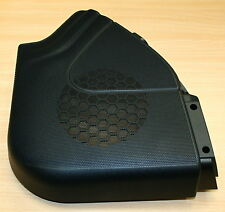 orig Mercedes Cover Speaker Cover right front interior W203 Coupe black
