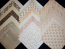 12x12 Scrapbook Paper Cardstock Engagement Wedding Reception Bridal Party 40 Lot