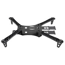 Black Alien REPTILE 500 Multi-copter 500mm Quadcopter Frame W / 450 / 550