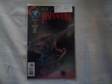 1995 Tekno- Lost Universe #1_8.5