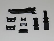 NEW TRAXXAS 1/16 E-REVO Skid Plates SLASH VXL RE22