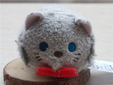 Disney Tsum Tsum Mini Plush Berlioz Cat the Aristocats Toy kids party Gift Doll