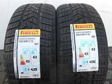 2 Winterreifen Pirelli Sottozero 3 Winter 205/50R17 93V Neu !