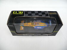 Onyx 1:43 Benetton Ford B191 Piquet 124