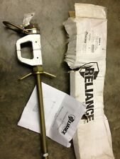Reliance 12000 Lb Skyline Beam Clamp 3093-1 H.L.L. Anchor