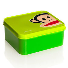 Paul Frank Green Lunch Box - 20300002