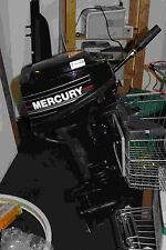 15 PS Außenbordmotor Mercury, Außenborder Kurzschaft