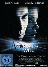 THE ASTRONAUT'S WIFE (Johnny Depp, Charlize Theron) NEU+OVP