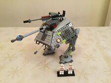 Lego Star Wars 7671 AT-AP Walker 100%Complete+Instruction