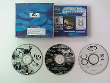 Pack Need for speed 3/Ultima Online renaissance/fifa 99 PC FR