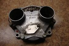 Snowmobile Skidoo Bombardier 670 Snow Mobile Engine Intake Manifold Injector G3