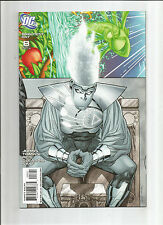 BRIGHTEST DAY #8 Limited to 1:10 White Lantern variant by Ryan Sook! NM