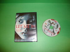 Let Me In (DVD, 2011)