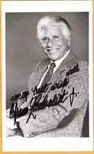 Efram Zimbalest, JR-signed photo-28 abc