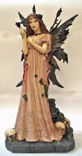 Gothic Fantasy Figur Dark Fairy - Matilda - Nemesis Now