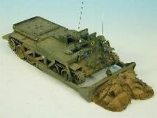 1/35th Accurate Armour British British Centaur dozer conversion