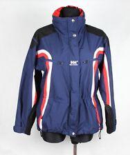 HELLY HANSEN Versteckt Kapuze Thinsulate Damen Jacke Mantel Größe M