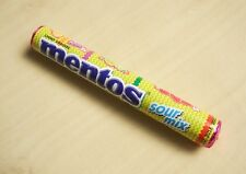 MENTOS CHEWY CANDY SOUR MIX 37 GRAMS-FREE SHIPPING