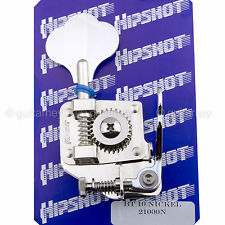 NEW Hipshot BT10 Bass Extender D-Tuner Tuning Key MIJ Japanese Fender - NICKEL