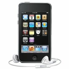 Apple iPod Touch 3rd Generation Black (64GB) A1318