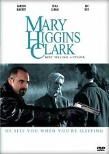 Mary Higgins Clark - He Sees You While You Are Sleeping (DVD, 2010) all region!