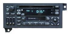 Chrysler Dodge Plymouth durango caravan Town and Country CD Player Radio Mp3 SLT