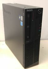 Lenovo M91p SFF Desktop Barbone MT-M 4480 (NO CPU, memory, hard drive included)