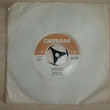 FRIJID PINK - Drivin Blues / The House Of The Rising Sun (Vinyl Single)