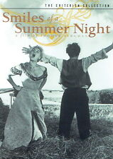 Smiles of a Summer Night (Criterion Collection) - DVD Region 1