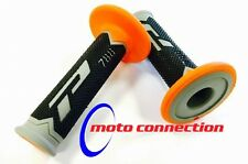 PRO GRIP TRI-COMPOUND GRIPS 788 ORANGE-BLK KTM EXC 125 250 300 EXCF 250/350/450