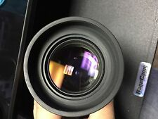 Canon 12.5-75mm f1.8 TV C Mount HD Movie Lens for 16mm Film in Bolex Excellent