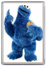 Cookie Monster, Muppets Fridge Magnet 01